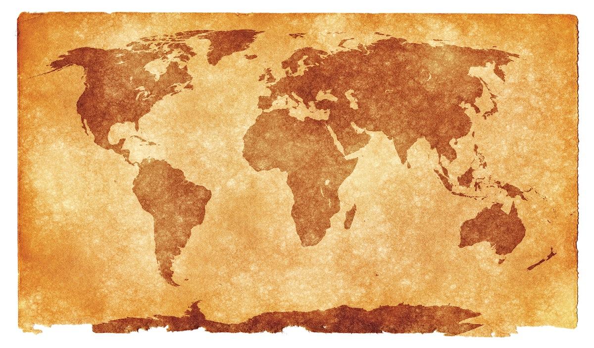 Global Grunge
