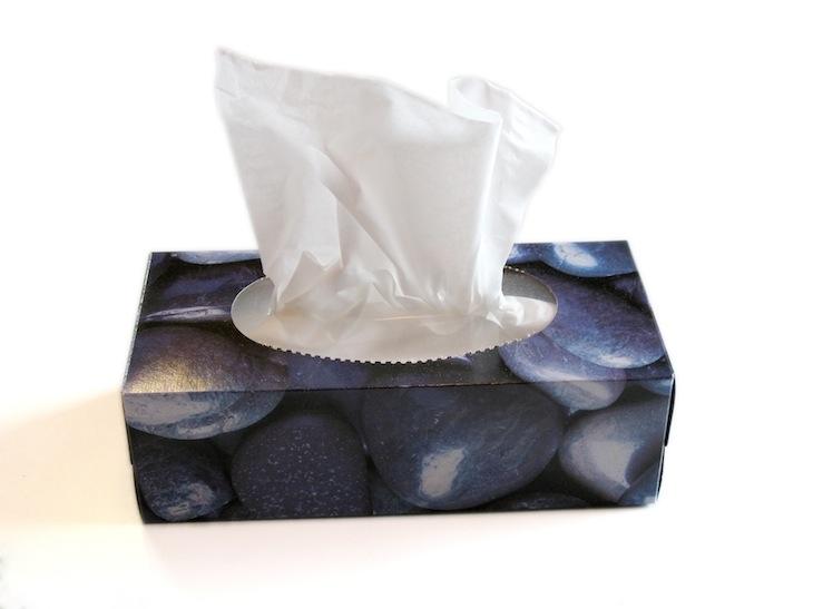 Kleenex.